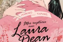 « Mes ruptures avec Laura Dean » de Mariko Tamaki et Rosemary Valero-O'Connell