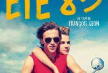 «Été 85» : la promesse d'une love-story poignante et subtilement incandescente