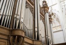 Incendie de la cathédrale de Nantes : entre restauration et adieu à notre patrimoine parti en fumée