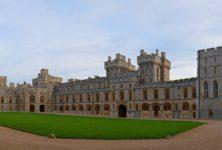 Les secrets du château du Windsor