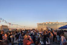 L'IMA Summer Club, rooftop estival de l'Institut du monde arabe, a ouvert !
