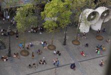 «Le mois d'août de la culture» : un été bouillonnant d'événements culturels et artistiques, en ce moment à Paris