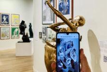 La réalité augmentée pour le surréalisme au musée Dalì Paris