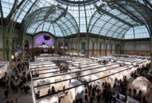 Art Paris 2020 investira le Grand Palais, en septembre