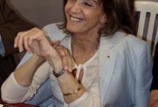 L'avocate et féministe Gisèle Halimi est morte