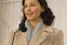 Ashley Judd peut engager des poursuites contre Harvey Weinstein