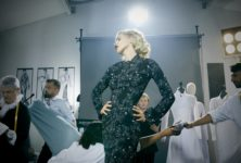 Julien Fournié met la clientèle au cœur de ses préoccupations pendant la Haute Couture Online