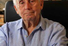 Le journaliste et écrivain, Gilles Lapouge, est décédé