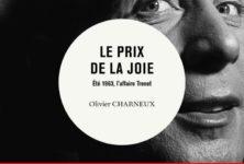 Charles Trenet, l'inverti captif aux temps réactionnaires