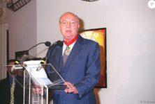 Pierre Viot, l'ancien président du Festival de Cannes, est décédé