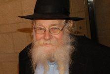 Le rabbin Adin Steinsaltz, érudit spécialiste renommé du Talmud a été inhumé ce vendredi à Jérusalem.