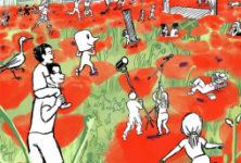 «L'Ile-de-France fête le théâtre» : une journée à Cergy avec les Tréteaux de France
