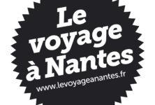 Reportage dessiné du Voyage à Nantes
