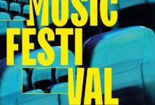 Une soirée au Ciné Music Festival