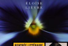 Notre dernière sauvagerie, le nouveau roman d'Éloïse Lièvre