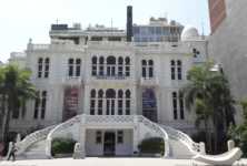 À Beyrouth, des musées et lieux culturels fortement endommagés