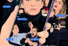 «Le goût de la haine», une perle de film politique cachée sur Netflix