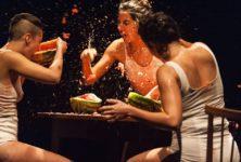 Julie Botet & Mélanie Favre : «PUCIE commence à table car c'est là que tout commence»