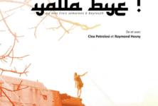 Yalla Bye : voyage doux amer à Beyrouth sur le parvis de l'IMA