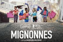 «Mignonnes» : Maïmouna Doucouré dénonce l'hypersexualisation des jeunes filles