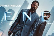 « Tenet » de Christopher Nolan : Promesses tenues !