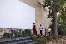 Pierre Notte fait souffler un air d'Avignon à l'Institut suédois