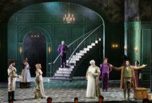 Pesaro, ou la renaissance sous le signe de Rossini