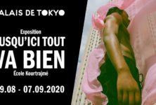 «Jusqu'ici tout va bien»: les étudiant.es de Kourtrajmé s'exposent au Palais de Tokyo