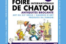 La 100e édition de la Foire de Chatou