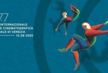 Cinéastes en danger : à Venise, la résistance s'organise