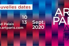 Les vernissages des galeries de la semaine du 15 septembre