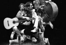 «Les Dodos»: un trésor de sensibilité circassienne sous la volière du Monfort