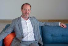 Frédéric Roels : «La préservation des œuvres dans une perspective muséale ne m'intéresse pas»