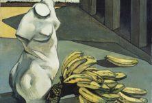 Giorgio de Chirico à l'Orangerie : métaphysique sommaire