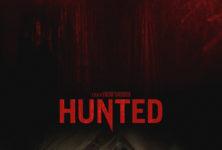«Hunted» : la chasse à l'homme forestière de Vincent Paronnaud