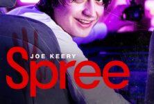 «Spree» de Eugene Kotlyrenko : une virée à bord d'un uber de la mort !