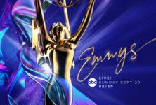 La 72ème cérémonie des Emmy Awards : entre surprises et vainqueurs attendus
