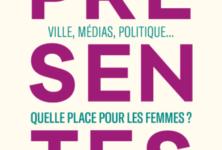 «Présentes», le manifeste de Lauren Bastide qui analyse la place des femmes dans l'espace public