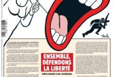 Nouvelles menaces et vague de soutien pour Charlie Hebdo