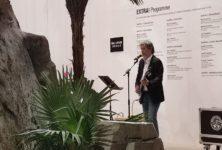 Le Robinson punk de Christophe Fiat au Festival Extra du Centre Pompidou