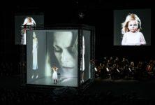 Solveig (l'attente) nous invite à un émouvant voyage intérieur et philosophique à l'Opéra de Strasbourg
