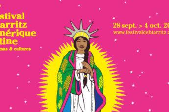Gagnez 5×2 places pour le Festival Biarritz Amérique latine