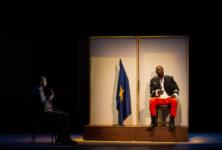 « Congo Jazz Band » de Mohamed Kacimi et Hassane Kassi Kouyaté : « le théâtre commence quand l'individu se met à la place de l'autre »