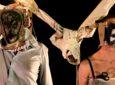 «Les Poupées»: danser le geste créateur du plasticien