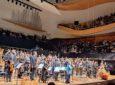 Chaignaud survole la Philharmonie au Festival d'Automne