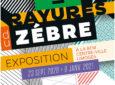L'exposition « 37 rayures du zèbre » retrace l'histoire des Francophonies grâce aux moments marquants des 37 éditions !