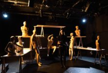 Avignon OFF : Dépôt de Bilan, une savoureuse écriture du théâtre