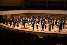 Ouverture de saison de l'Orchestre National de Lille sous le signe de Copland, Haydn et Bartok