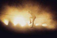 Johanne Humblet : «La stabilité dans l'instabilité… N'est-ce pas ça la vie ?»