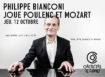 3 x 2 places à gagner pour le concert «Philippe Bianconi joue Poulenc et Mozart» à Cannes le 12 novembre